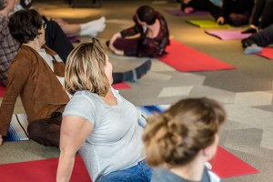 Movement Labs Workshops and Group Physical Therapy