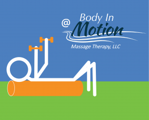 Move Pt Body in Motion Class event